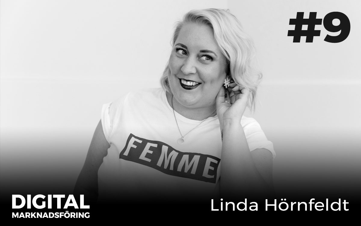 Influencer marketing: Linda Hörnfeldt #9